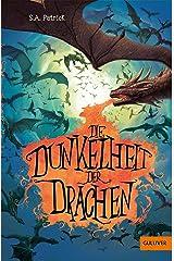 Die Dunkelheit der Drachen Hardcover