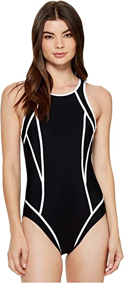 Miraclesuit MSP Swim Line Up One-Piece