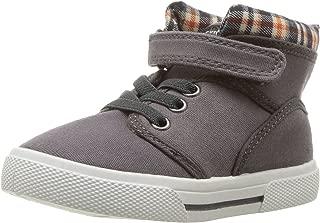 Carter's Kids Scott2 Boy's High-Top Casual Sneaker