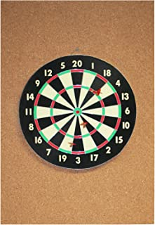Cork Dart Board Backer 36