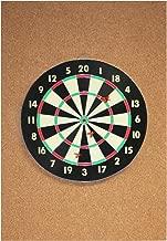 Best dart board backing size Reviews