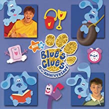 Blue's Clues Theme Song