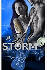 A Shit Storm: Runaway Rock Star (Silver Strings Series E Book 1) Kindle Edition