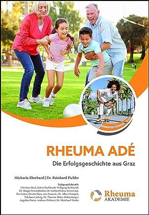 Rheua adé Die Erfolgsgeschichte aus Graz by Michaela Eberhard
