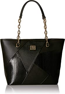 Anne Klein Patchwork Perfection Tote