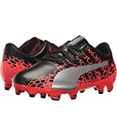 Puma Kids - evoPOWER Vigor 4 Graph FG (Little Kid/Big Kid)
