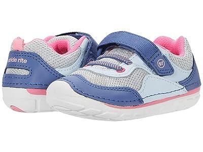 Stride Rite SM Rhett (Infant/Toddler) Girls Shoes