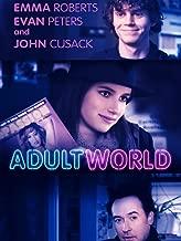 adult world movie