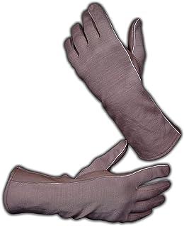 Nomex Military Flight nomex gloves aviator pilot nomex leather flight gloves