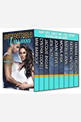 Unforgettable Passion – Unforgettable Charmers (The Unforgettables Book 10) Kindle Edition