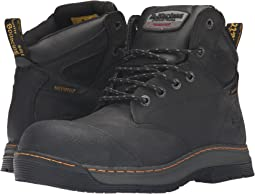 Dr. Martens Work - Deluge Electrical Hazard Waterproof Steel Toe 6-Eye Boot