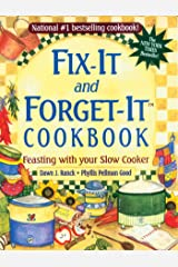 Fix-It and Forget-It Cookbook Kindle Edition