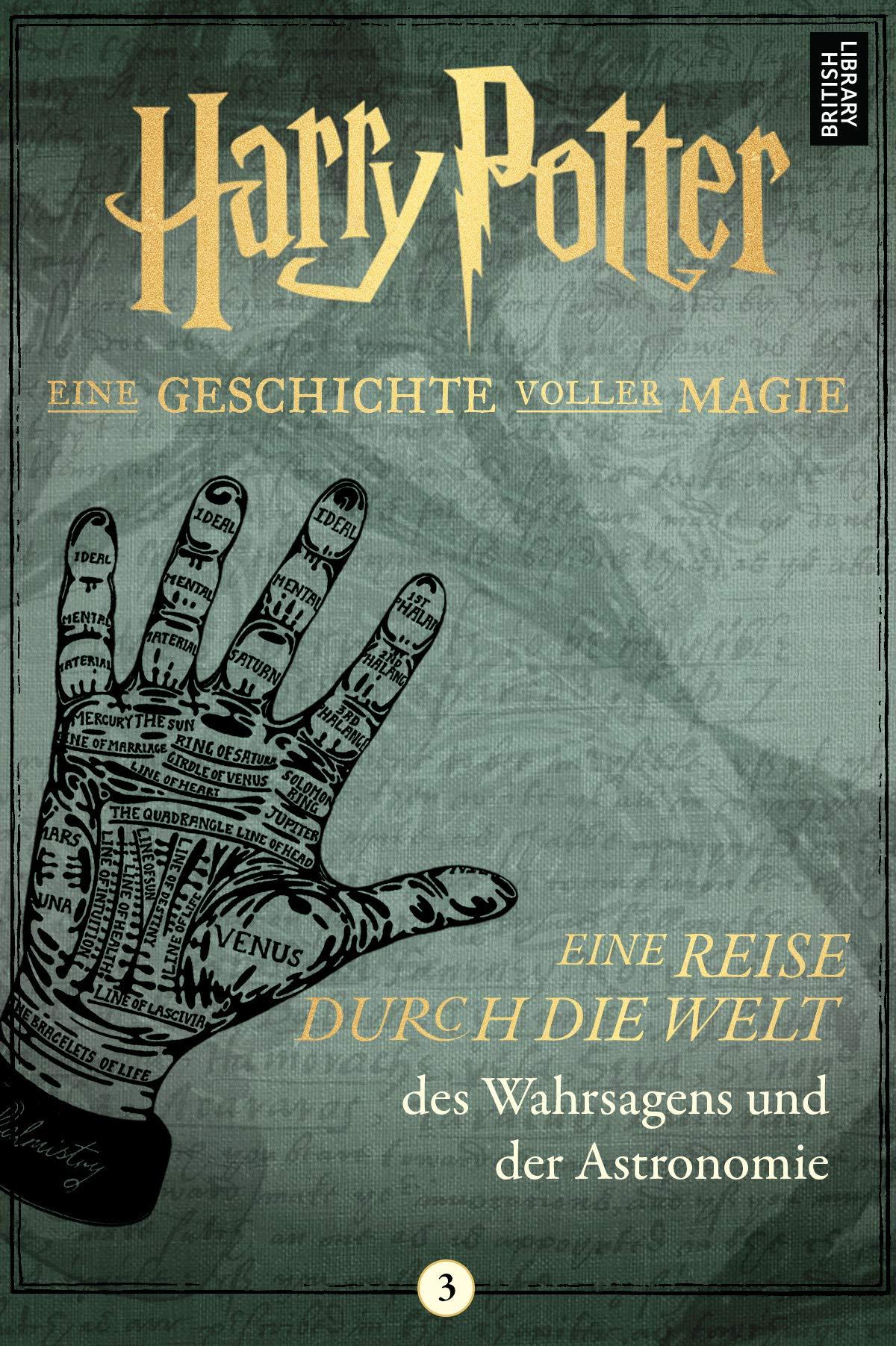 Eine Reise durch die Welt des Wahrsagens und der Astronomie (German Edition)