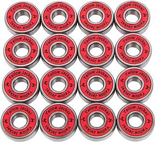 roller derby bearings