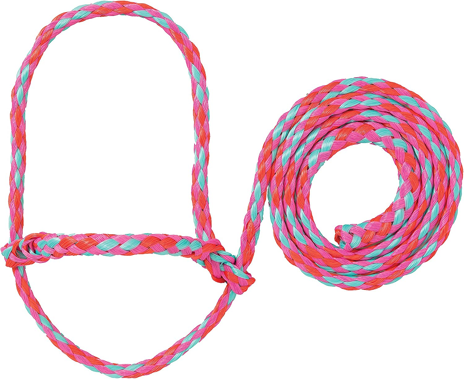 Weaver New Shipping Free Shipping Livestock Poly Rope Halter Direct stock discount Sheep