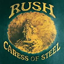 Caress Of Steel remastered