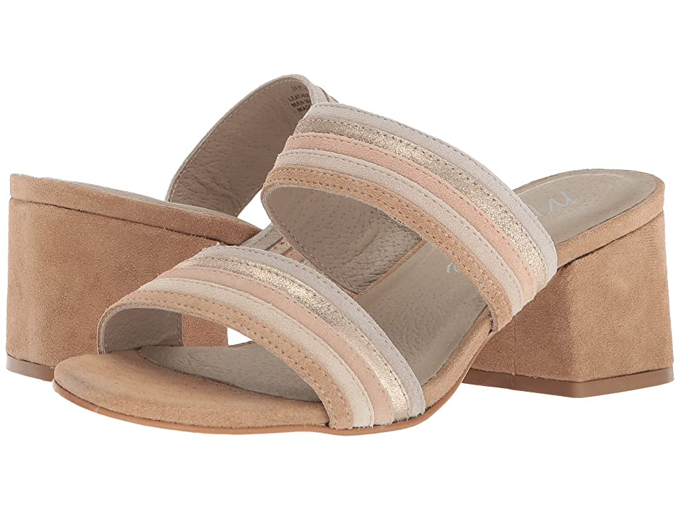 Matisse Bonita (Natural) High Heels