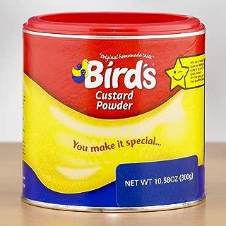 Bird's Custard Powder 10.5 oz. (Pack of 2)