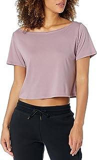 SOFFE Women's Dance Tee Shirt