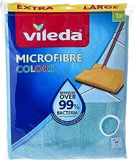 Vileda 151991 Microfiber X-Large Floor Cloth 1Pc
