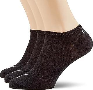 Puma Men's Sneaker Socks 3 - Pack, Black, Size: 39/42