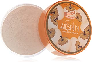 Coty Airspun Loose Face Powder Honey Beige 3 Pack