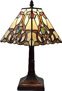 tiffany mini accent lamp