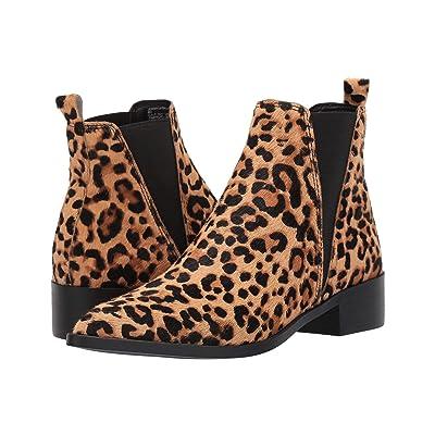 Steve Madden Jerry (Leopard) Women