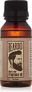 Beardo BAY33 The Classic Beard Oil - 50ml