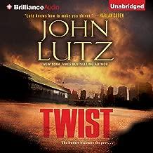 Twist: Frank Quinn, Book 8