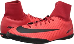 MercurialX Victory VI Dynamic Fit Indoor Competition Soccer Boot (Little Kid/Big Kid)