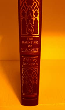 THE HAUNTING OF HILL HOUSE Easton Press Horror Classics