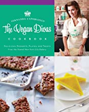 Vegan Divas Cookbook: Delicious Desserts, Plates, and Treats from the Famed New York City Bakery