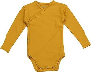 05218d43e169 Amazon.com  Yellows Baby Girls  Bodysuits
