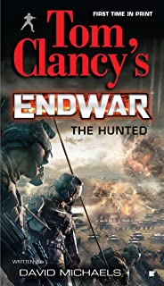 Tom Clancy's Endwar: The Hunted: 2