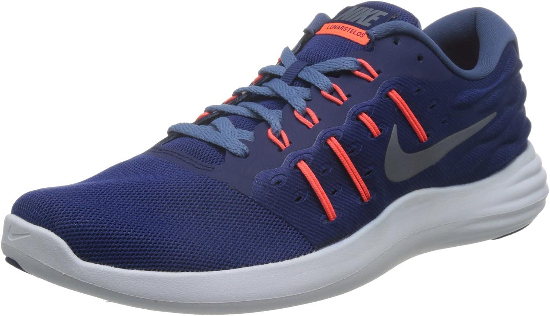 Nike Nike Nike herrar 84591 -401 Trail springaning skor  högkvalitativ äkta