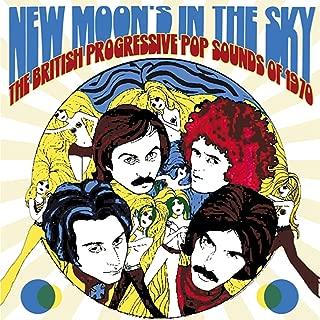 New Moon's In The Sky: British Progressive Pop Sounds Of 1970 /Various