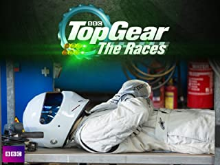 Top Gear: The Races