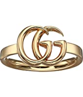 Gucci - Running G Ring