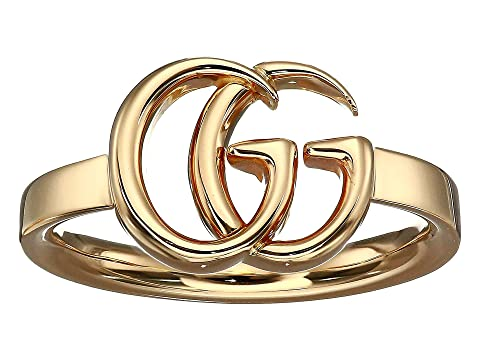 Gucci Running G Ring