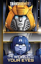 Transformers, Vol. 1: The World In Your Eyes (Transformers (2019))