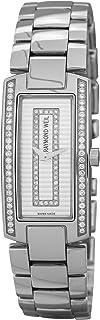 Raymond Weil Watches - Shine 1500-ST1-42381 - Reloj analógico de Cuarzo para Mujer, Correa de Cuero Multicolor