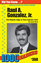 Best raul a gonzalez jr Reviews