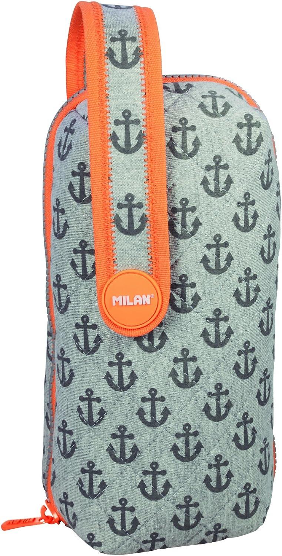 Milan Anchors Cases, 25 cm, grau Orange B01IHTO2HW | Online einkaufen