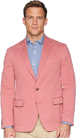 Polo Ralph Lauren Garment Dyed Cotton Stretch Sportcoat