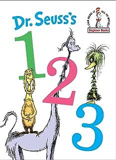 Best dr. seuss's 123 Reviews