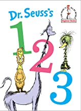 Dr. Seuss's 1 2 3 (Beginner Books(R))