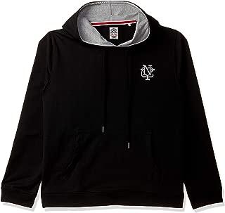 Full Sleeve Hoodie Sweatshirt for Plus Size Men