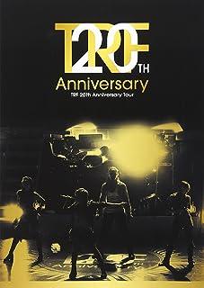 TRF 20th Anniversary Tour [DVD]
