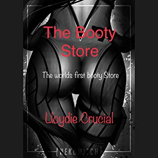 The Booty Store [Explicit]